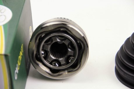 CV0100A BGA Шрус наружный A4/A6/A8/Passat 00-10 (38/27) (+ABS)